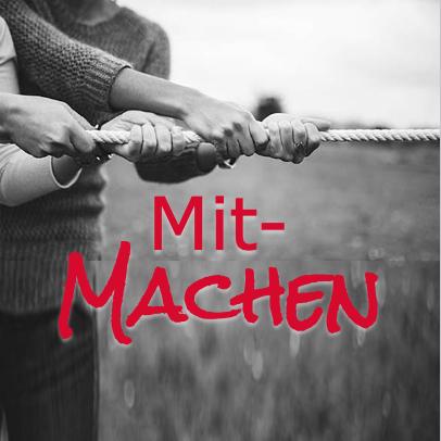 Mit-Machen